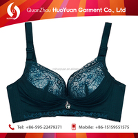 Factory direct OEM girls bra and panty girl photo