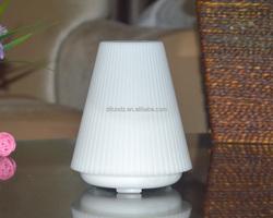 Rainbow LED Ultrasonic Air Humidifier Aroma Diffuser Mist purifier