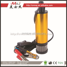 2015 new style centrifugal submersible pump