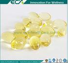 Natural vitamina E cápsula