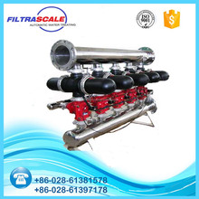 Filtrascale Automatic disc water filter water purifier water purification system FC3AK5 best quality