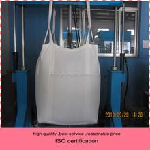 running sand bag/jumbo big bag manufacturer