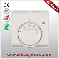 3A 220V Electric Room Thermostat