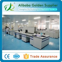 CE approved customization available laboratory furniture for Laboratory project