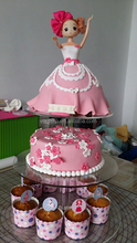 3 Tier Acrylic Cake Stand Tiered Crystal Wedding Cake Stand