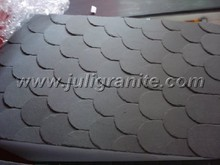 2015 Chinese Beasutiful New Black Slate With Special Shaped for Sale