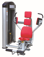 Guangzhou commercial gym equipment AMA-8808 butterfly machine made in Guangzhou amazing gym equipment manufactry