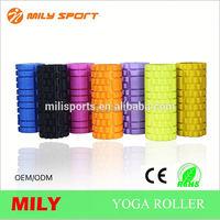 hot selling eva eco-friendly color organic exercise yoga mat yoga