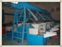 Factory supply new agro waste briquette machine with CE