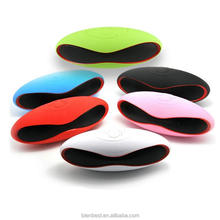 New Mult-function X6 rugby Football Portable Wireless Stereo Bluetooth Speaker Mic Super Bass