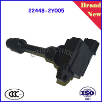 Denso Ignition Coil Oem22448 2y005 Denso Ignition Coil