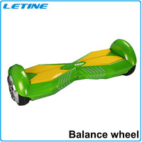 2015 China original factory new style balance scooter 6.5 inch 8 inch 10inch for choosing