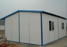 Best selling product 2015 China Prefabricated Homes Prefab Hotel and Vila cheap Prefab House for sale china supplier