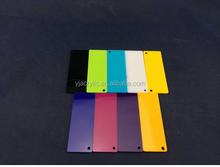 Customized acrylic sheet for basketball backboard