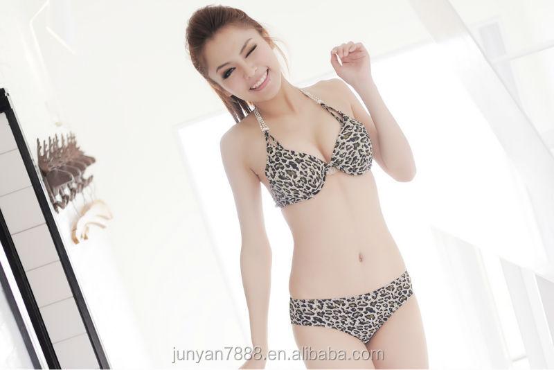 light skinned sexy girl in lingerie