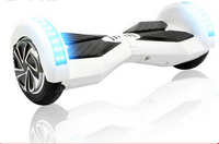 new products 2015 innovative Electric balance scooter two wheel self balancing scooter bluetooth 8 inch 700W electric scooter