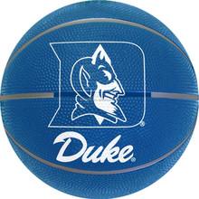 Popular Mini size college rubber basketball