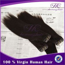 Top quality new star brazilian hair loose wave more weaves