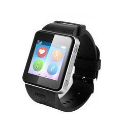 New GPS watch phone for elders health pulse rate smart watch heart rate smart watch