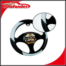 2015 New Design steering wheel cover,car steering cover,cheap wheel cover for car