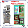 YB-150K Automatic dry food/Red Date/peanut packaging machine made in china