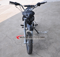 CE Approved 4-stroke dirt bike for sale cheap.110CC Dirt Bike.