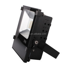 IP65 Aluminum Reflector Tempered Glass 30W Mini LED Flood Light