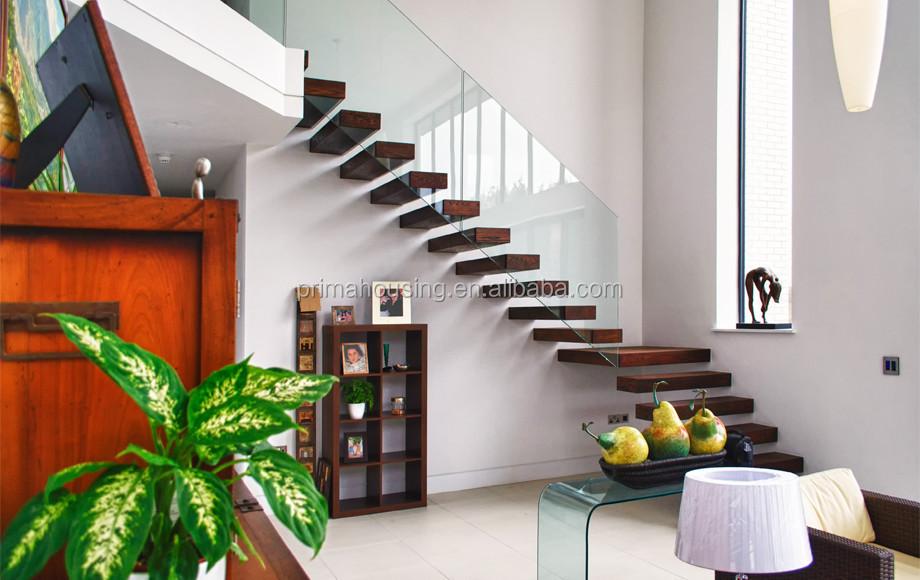 house voladizo minimalista