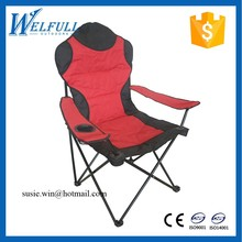 OEM Outdoor Camping Chair Beach Folding Chair Colorful Folding Chair