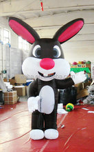 Giant Inflatable Animals figure/inflatable rabbit