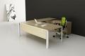 modular demountable office furniture office table ( tt- serie)