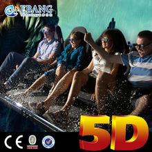 wobbly dynamic movie-chairs cinema chair for 3d/ 4d/ 5d/ 6d/ 7d/ theater