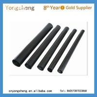 SBR EPDM NBR rubber hose silicone rubber tube