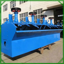 Highly Efficient copper ore laboratory flotation cell