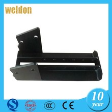 WELDON Customized Black Firm Sheet Metal Work with 10 years experience