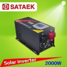 AC Green energy-efficient conversion of solar PV inverters 230V 2KVA