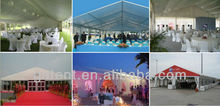 Most Popular Outdoor Event Marquee Party Tent for Sale