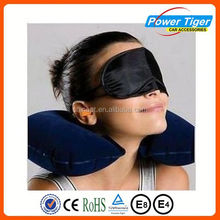 2015 fashion inflatabe neck pillow sleeping neck pillow