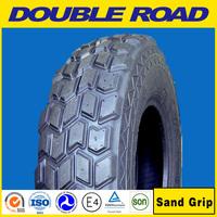 sand grip 750R16 LT 750R16TTF SAND GRIP Tire cheap goods from china