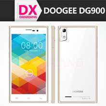 Dual SIM Dual Standby Mobile Phone made in shenzhen doogee dg900