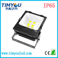 Cheap stylish 150w waterproof led corded flood light