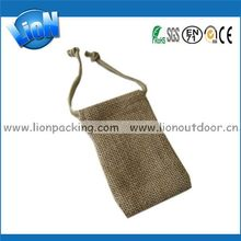 Super quality promotional burlap bags sack