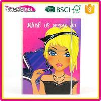 Hot Sale kids fancy makeup factory cosmetics