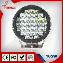 la cina ha condotto la luce importazione fabbrica 24v 185w led luce del lavoro ha portato trattore luce del lavoro