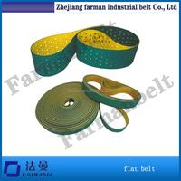 hot selling rubber flat conveyor belt TC/CC conveyor belt