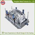 Profesional fábrica de moldes, aluminio molde de fundición