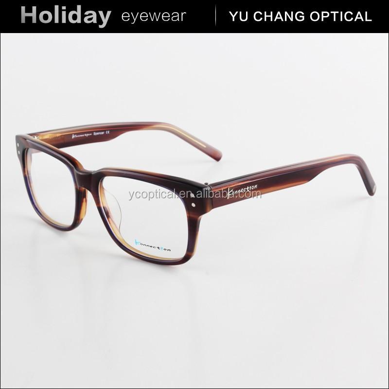 Eyeglasses Frames Latest Fashion : 2015 Latest Fashion Spectacle Frames Hot Sell Plastic ...