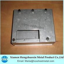 Aluminum Safety Case