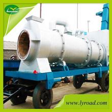 60t/h portable asphalt drum mix plant MDHB60 best offer