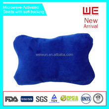 Microwave activated therapy thermal hot water bottle covers